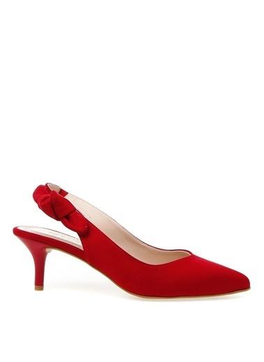 Fabrika Ayakkabı Kırmızı